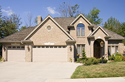Garage Door Repair Services in  Winter Garden, FL
